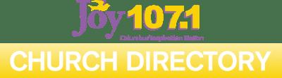 Joy Columbus Church Directory header Logo