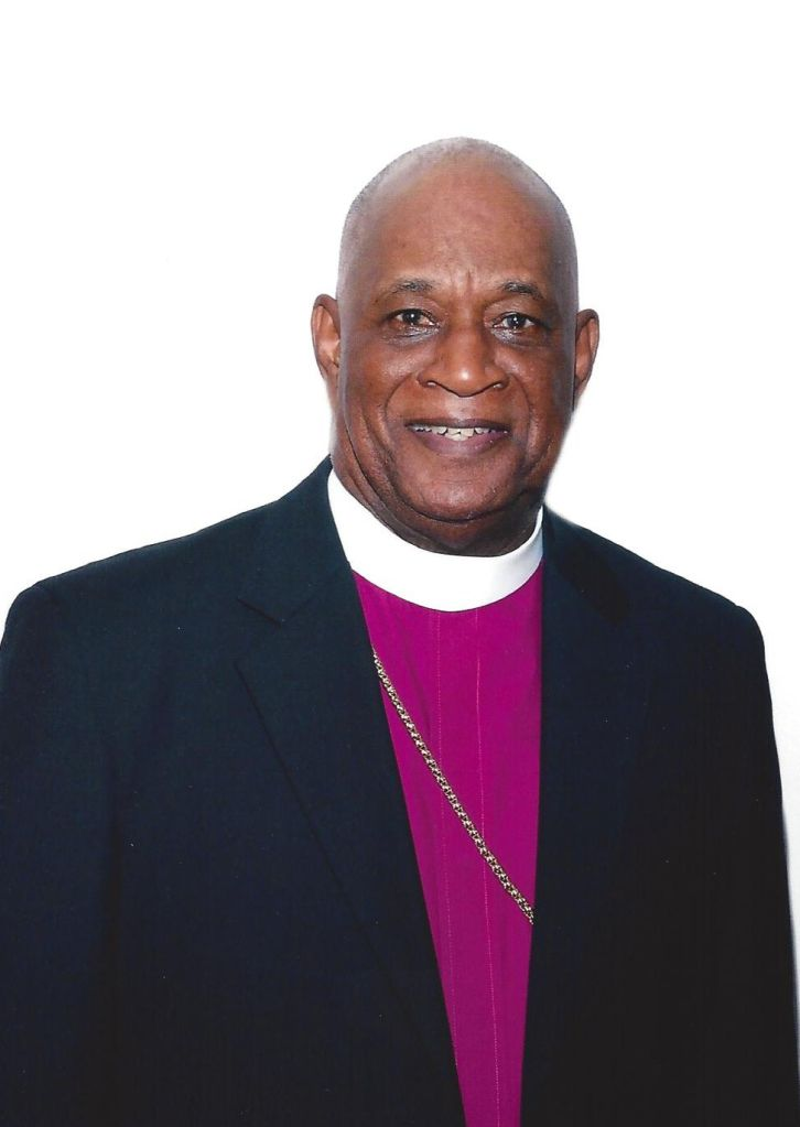 Bishop Jerome Ross Triedstone Missionary Baptist Church