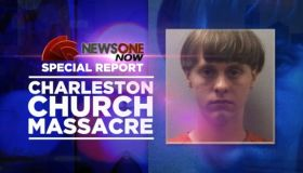 Watch Portions Of The NewsOne Now Charleston Church Massacre Special Report