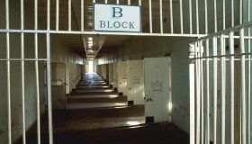 B Block at galadstone gaol, south australia