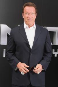 Los Angeles Premiere Of 'Terminator Genisys' - Arrivals