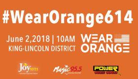Wear Orange Rally