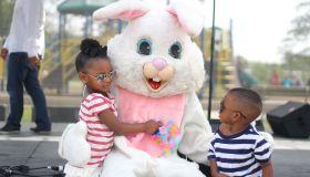 2016 Easter Thrill Fest
