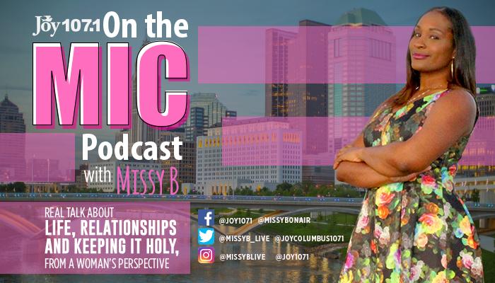 Missy B Podcast