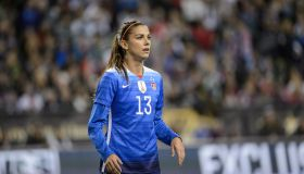 USA vs Brazil - Women's Soccer - International Friendly