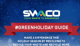Swaco Recycling for the Holidays