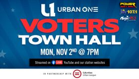Voters Town Hall November 2020