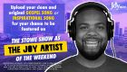 Joy Artist of the Weekend contest