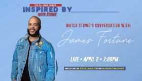 Inspired By - James Fortune Flyer