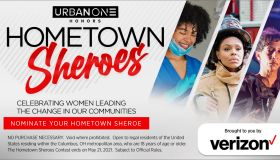 Columbus Nominate Your Hometown Shero As We're Celebrating Women Leading Change In Our Communities!