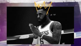 NBA 2K22 Official Gameplay Trailer