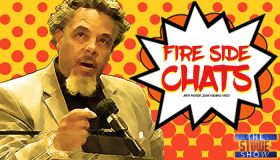 Fire Side Chats - The Stowe Show